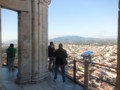 鐘楼からの眺め