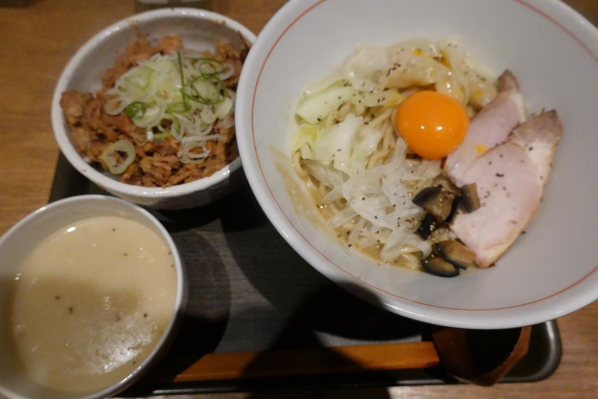 【大阪府阿倍野】麺と心7 トリップアドバイザー