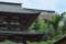 仁王門 奥 蔵王堂