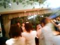 結婚式披露宴二次会
