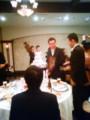 lailas結婚式
