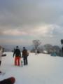 スキー旅行08-09(1)
