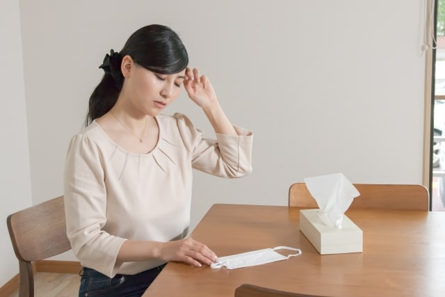 頭痛 薬 気圧
