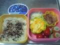 お弁当☆0831
