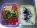 お弁当☆0914