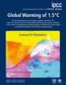 IPCC 「1.5℃特別報告書」
