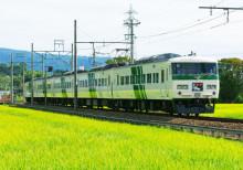伊豆箱根鉄道 駿豆線 三島二日町 大場 185系 C1編成