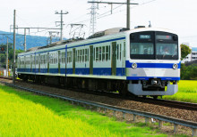伊豆箱根鉄道 駿豆線 三島二日町 大場 1300系