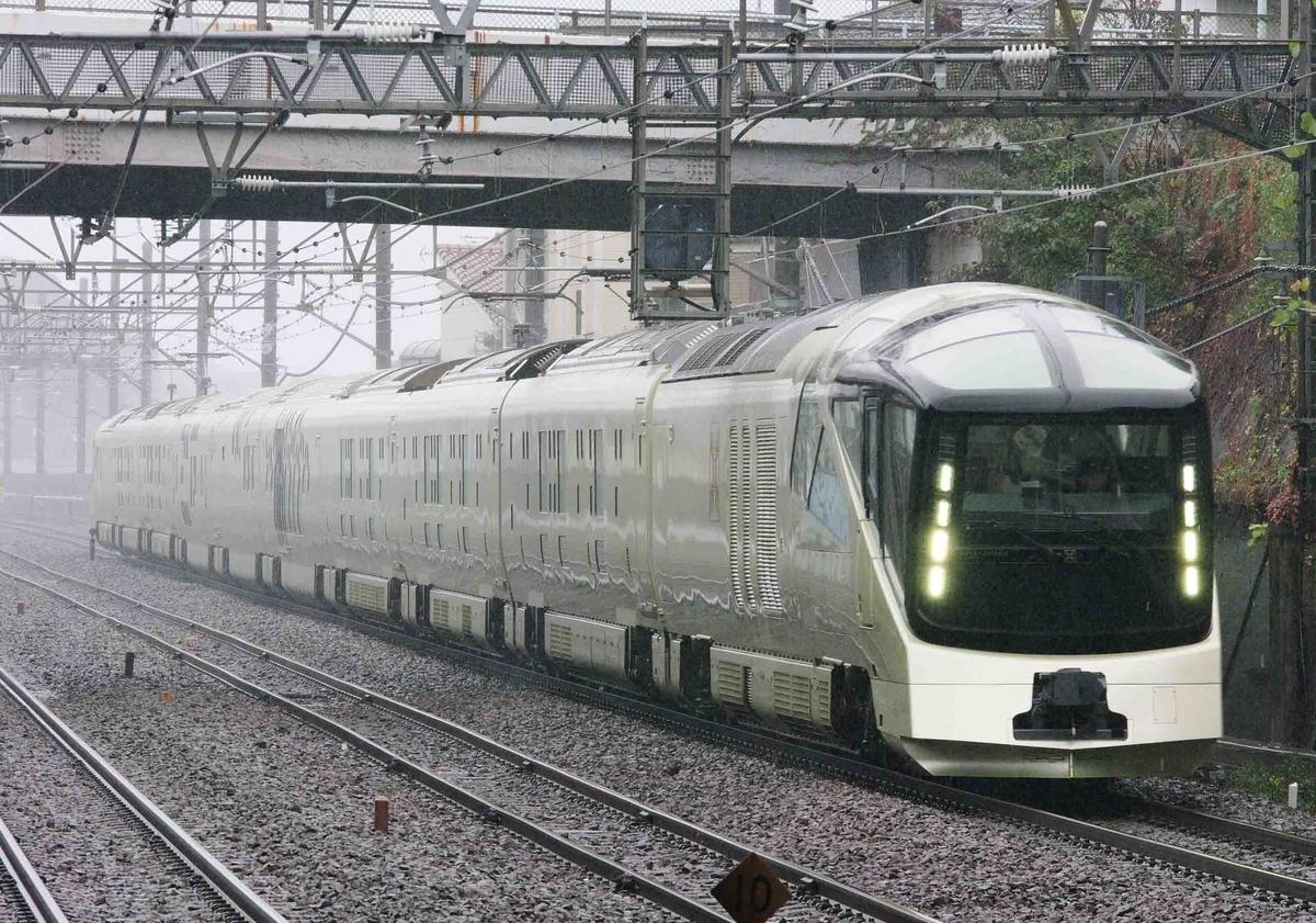 E001形 【TRAIN SUITE四季島】 武蔵野線 新秋津駅 撮影地 E257系500番台 貨物列車 EH200 EH500 EF210 E231系 205系