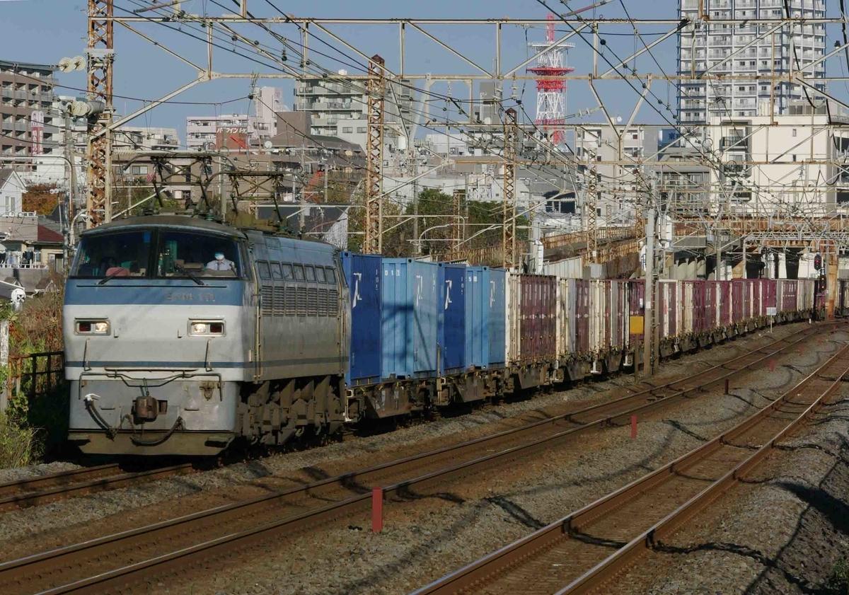 平塚 大磯 撮影地 貨物列車 東海道線 三島市 鍼灸マッサージ EF66-100 EH500 金太郎 1097ㇾ 2079ㇾ