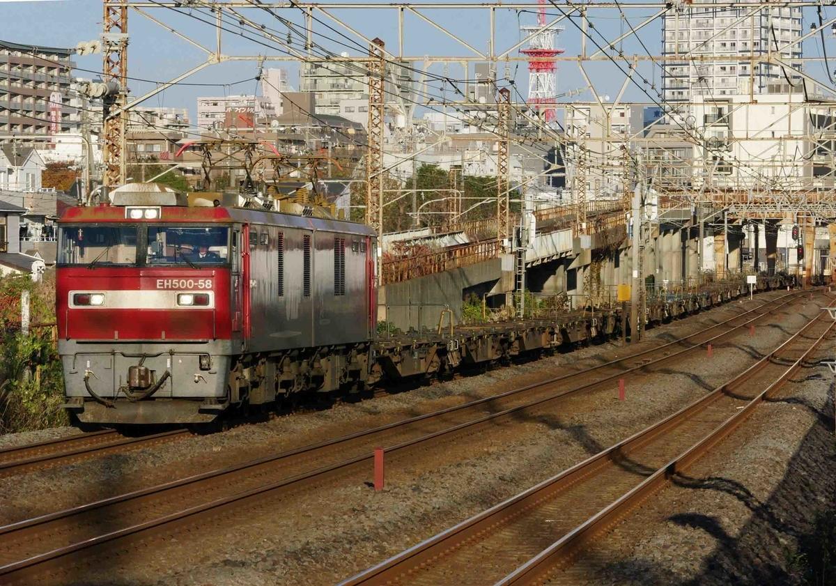 平塚 大磯 撮影地 貨物列車 東海道線 三島市 鍼灸マッサージ EF66-100 EH500 金太郎1097ㇾ 2079ㇾ