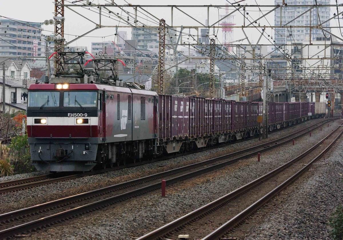 平塚 大磯 貨物列車 三島市 平塚市 鍼灸マッサージ EF66 EH500 撮影地 EF210 東海道線 相模貨物