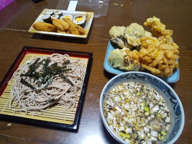 黒豆 黒豆の煮方 土井勝先生 重曹 鉄釘 年越し蕎麦 天ぷら レシピ 2019年年末の御挨拶