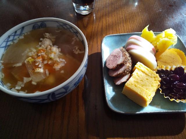 黒豆 栗きんとん 蒲鉾 お雑煮 おせち料理 お正月料理 レシピ