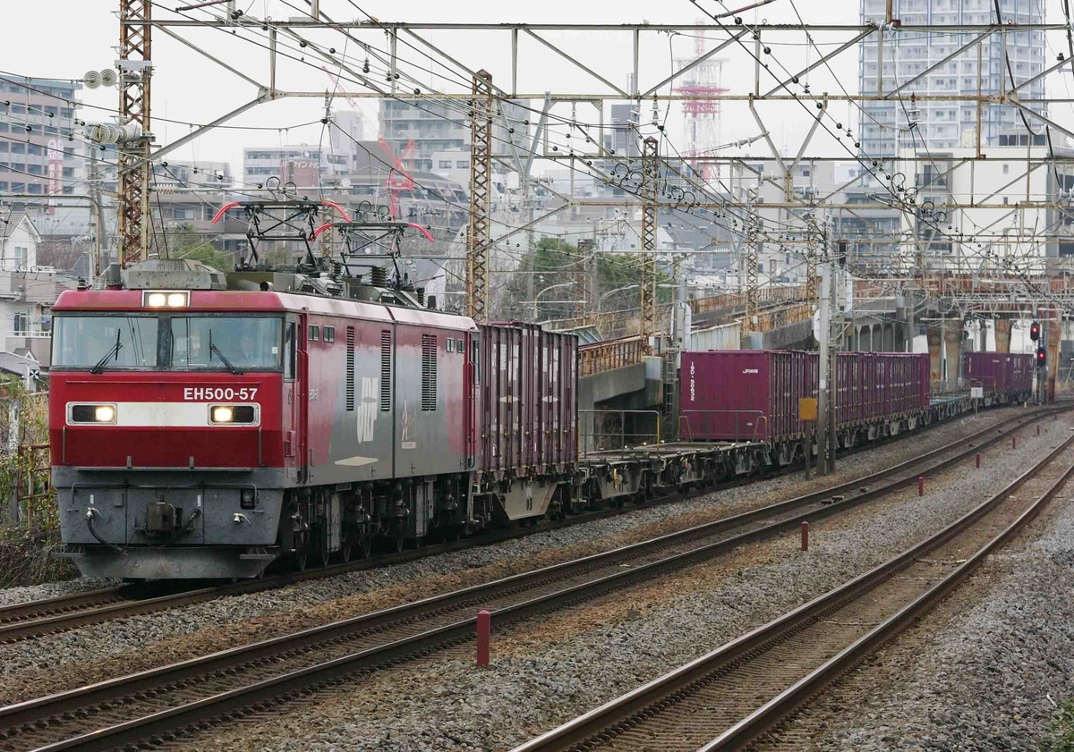 EF210 EF66-100 EH500 平塚 大磯 撮影地 東海道線 貨物列車 71レ 1097レ 2079レ