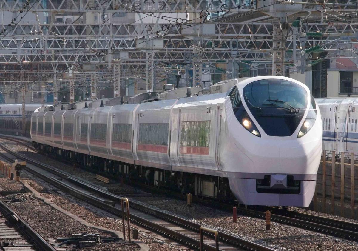 田町駅 京浜東北線 山手線 撮影地 東海道線 常磐線 上野東京ライン 常磐線快速 E231系 E657系