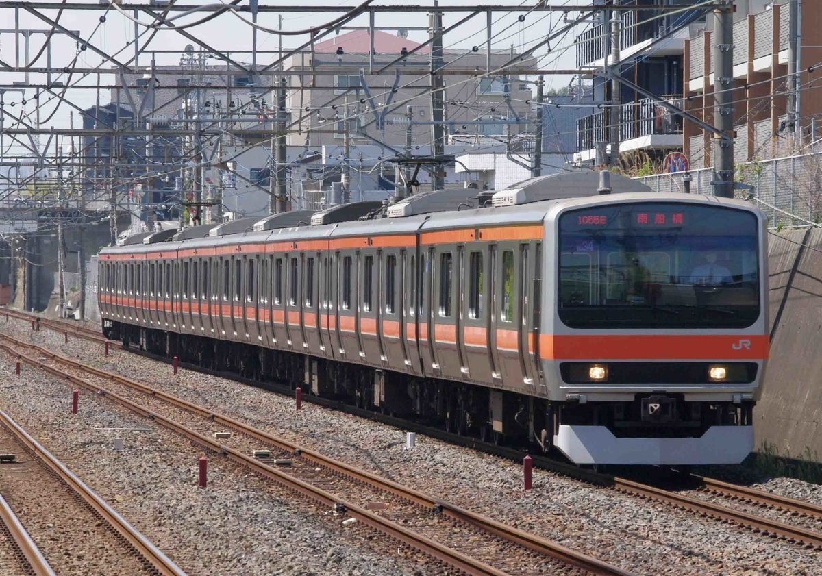 EF66-27号機 EF66-27 武蔵野線 209系500番台 E231系0番台 撮影地 吉川美南駅 東浦和駅 EF65-2000