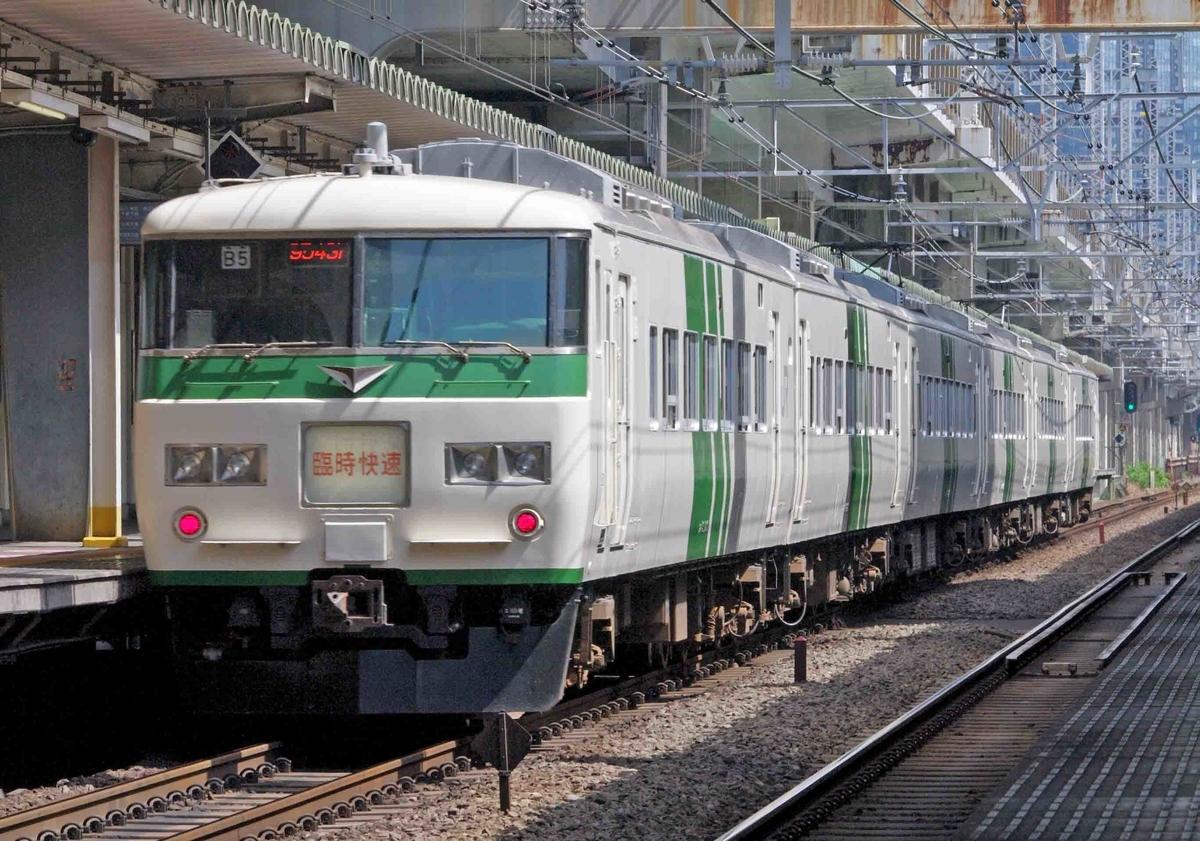 西大井駅 横須賀線 湘南新宿ライン 撮影地
