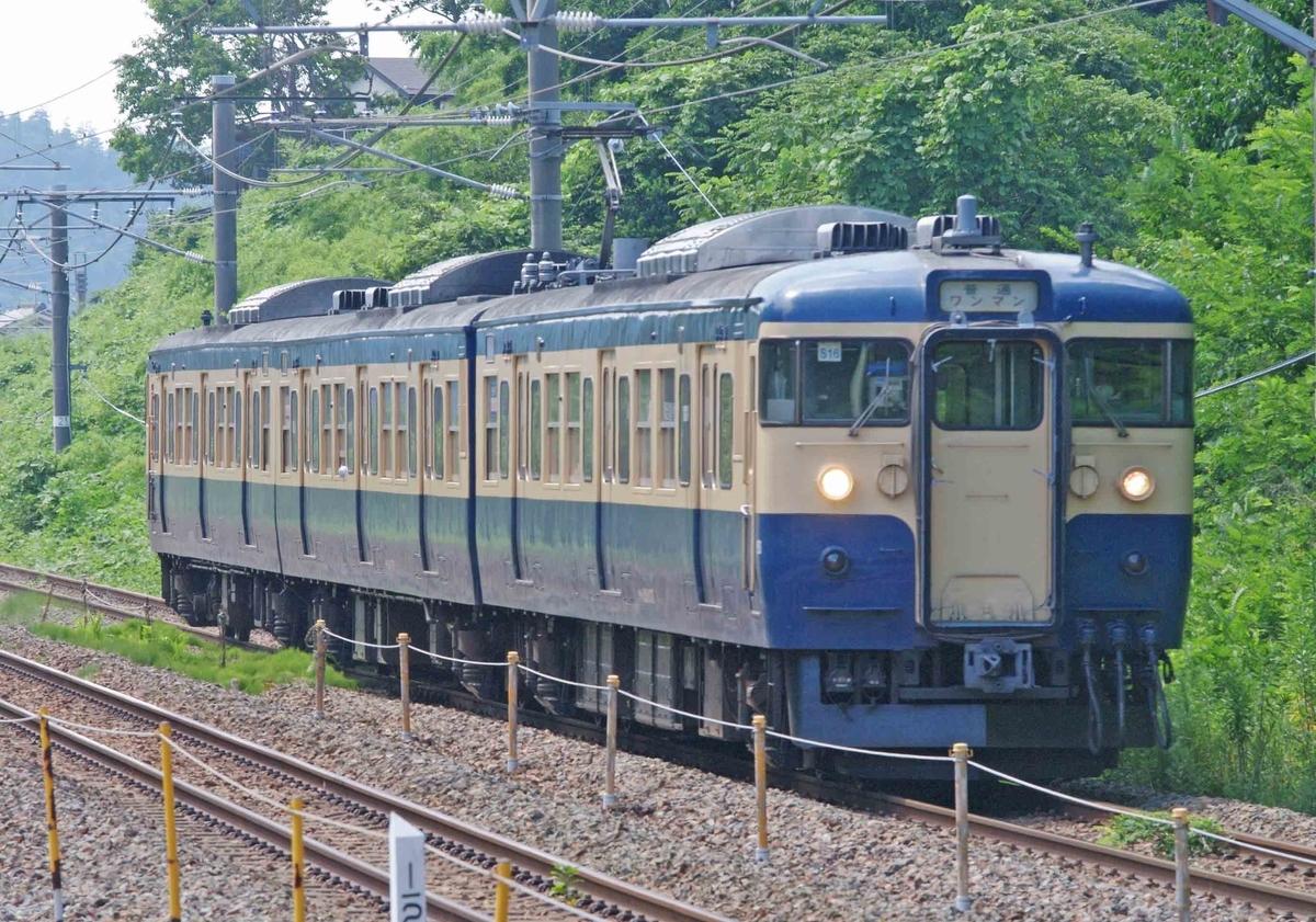 115系 スカ色 S16編成 しなの鉄道 撮影地 御代田 平原 小海線 乙女駅