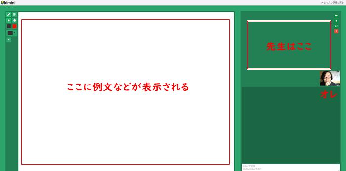 kimini英会話ブログ
