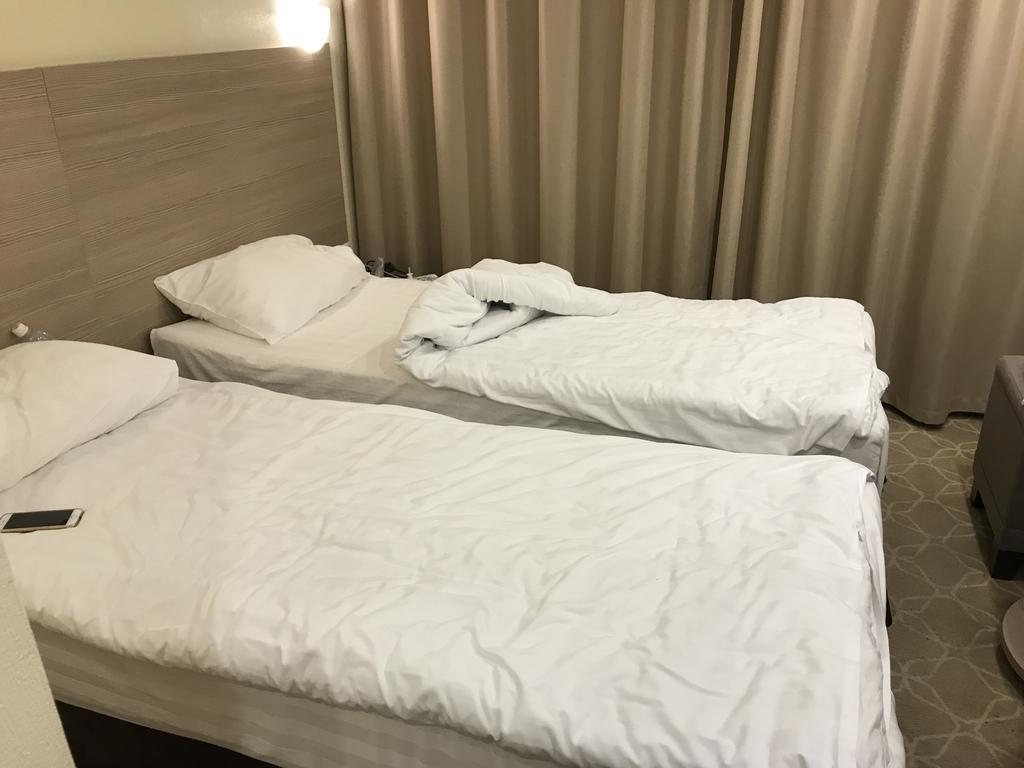 ジェムチュジナホテル