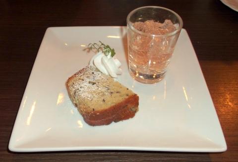 @Home Dining Salve アットホームダイニングサルヴェのデザート