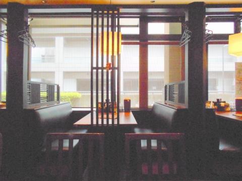 都営大江戸線の光が丘駅を最寄駅とする東京都練馬区光が丘2丁目にある居酒屋和民光が丘IMA公園通り店の店内