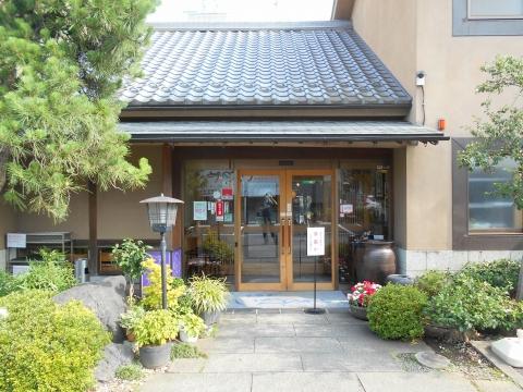 川越市松江町にあるうなぎ料理専門店「うなぎ いちのや 川越本店」