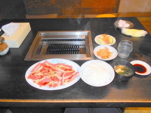 埼玉市岩槻区尾ヶ崎新田にある焼肉、中華料理のお店「けやき」スペシャル