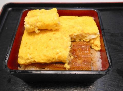 つくばエクスプレスの六町駅を最寄駅とする東京都足立区保塚町にある和食ファミリーレストラン華屋与兵衛保塚店の黄金うな重