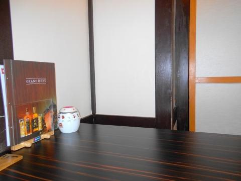 埼玉県さいたま市大宮区大門町1丁目にある居酒屋「個室居酒屋 時しらず」個室内
