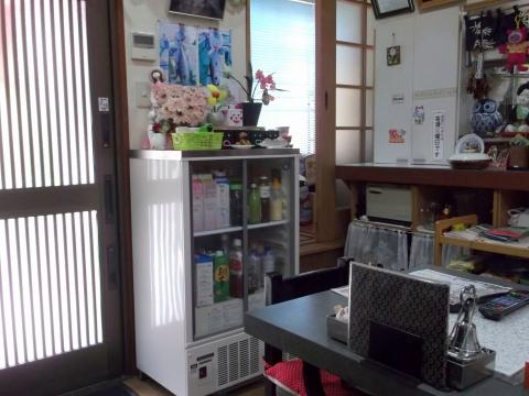つくばエクスプレスの青井駅を最寄駅とする東京都足立区青井6丁目にあるお好み焼きもんじゃ幸の肉天