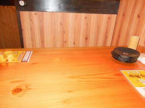 東武スカイツリーラインのせんげん台駅を最寄駅とする埼玉県越谷市千間台西1丁目にある居酒屋焼鳥の鳥貴族せんげん台店の店内