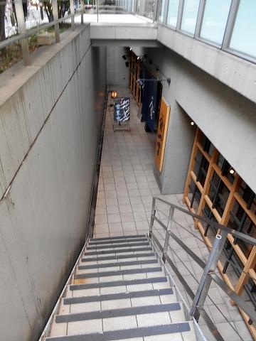 神奈川県川崎市川崎区砂子2丁目にある刺身、居酒屋のお店「うおや 一丁 川崎砂子店」外観