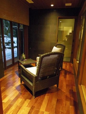 石川県金沢市末町の犀川温泉にある料理温泉旅館「滝亭」宿泊した部屋