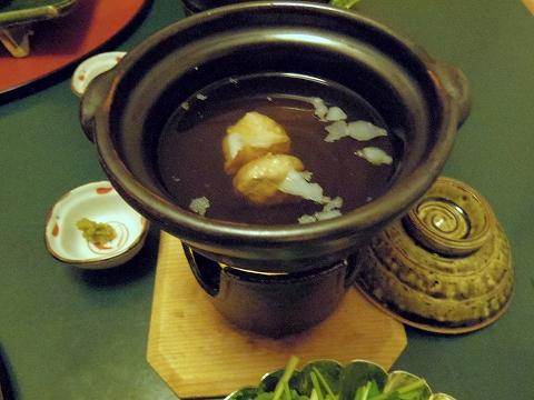 石川県金沢市末町の犀川温泉にある料理温泉旅館「滝亭」