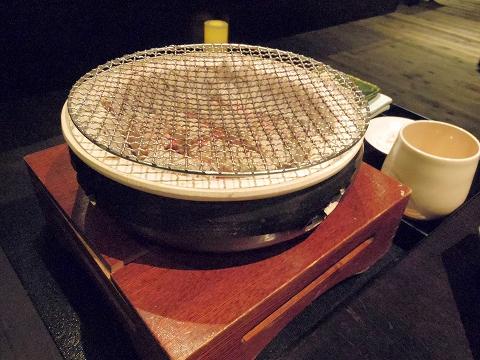 石川県加賀市山代温泉にある温泉旅館「べにや無何有」夕食 加賀橋立港より ずわい蟹炭火焼