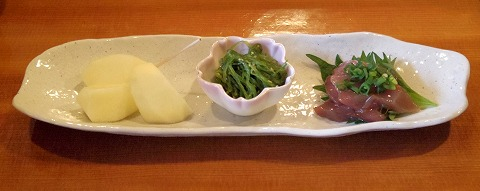 埼玉県越谷市袋山にある寿司店「寿司作」上ランチ