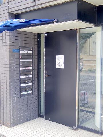 埼玉県さいたま市岩槻区本町3丁目にある和牛、野菜、炭火焼のお店「おくゆき」店外入口
