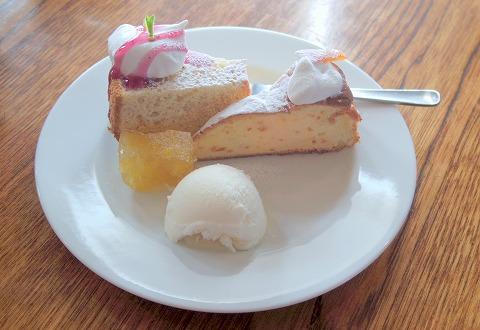 埼玉県さいたま市岩槻区横根にあるカフェ「cafe&naturalfoods fu.fu.fu plus」