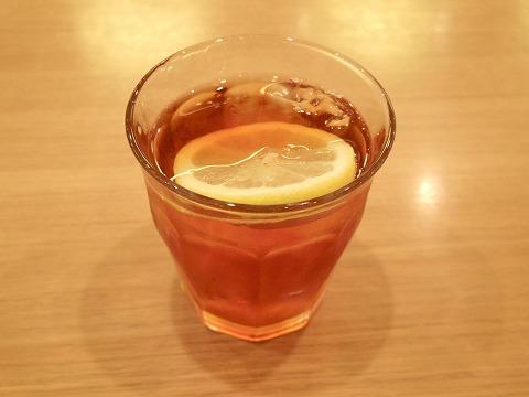 東京都台東区上野7丁目にあるカフェ「UP CAFE アップカフェ」バランスプレートセット