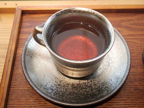 長野県上田市別所温泉にあるカフェ「Katsuraso Cafe ハレterrace カツラソウ カフェ ハレテラス」