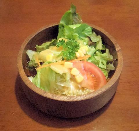 茨城県古河市緑町にあるハンバーグ、洋食の「レストラン ハンブルグ」