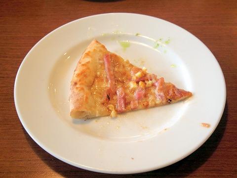 埼玉県入間市上藤沢にあるイタリアンのお店「モダンパスタ 入間藤沢店」食べ放題ピザの数々