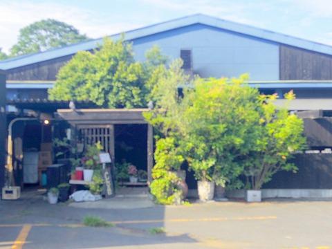 茨城県水戸市見和1丁目にある和食の「梵珠庵」外観