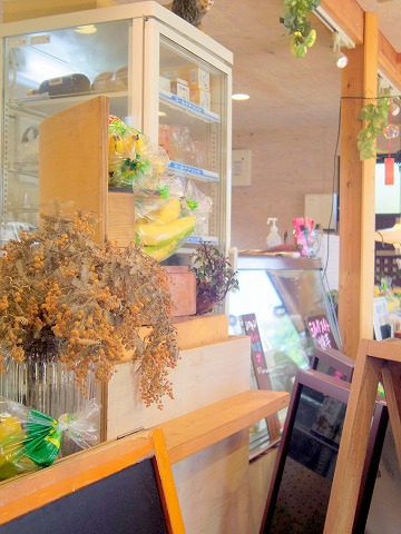 茨城県水戸市見和1丁目にある和食の「梵珠庵」店内