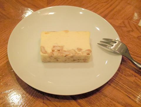 東京都練馬区関町北4丁目にあるフレンチのお店「Bistro CAFE GAVA ビストロカフェガヴァ」輝卵のクリームブリュレ