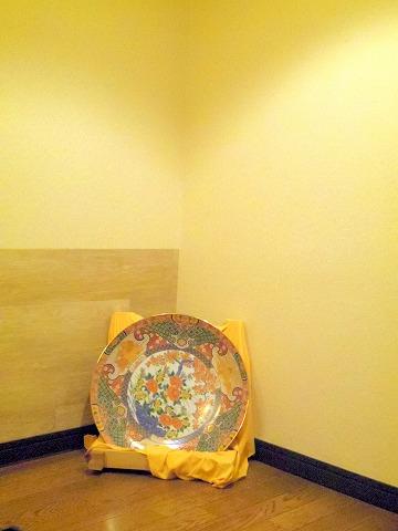 茨城県水戸市南町1丁目にある和食、郷土料理の「五鐵 夢境庵」店内