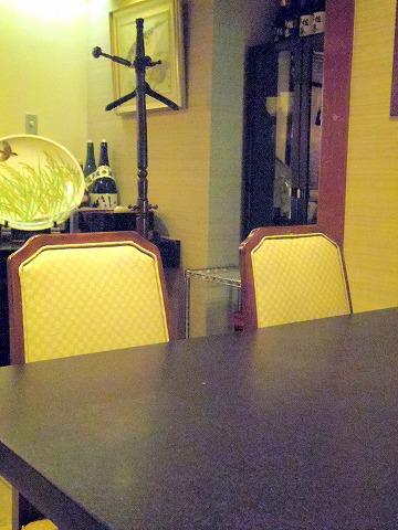 神奈川県川崎市川崎区日進町にある和食、懐石料理の「築地 おつぼ 川崎日航ホテル店」店内