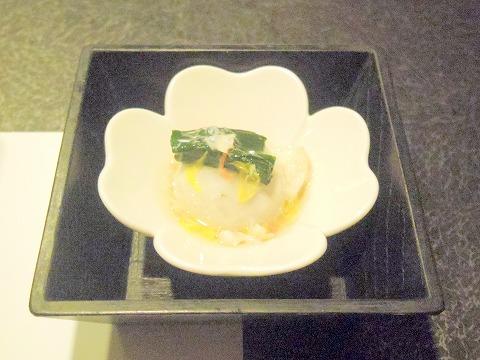 神奈川県川崎市川崎区日進町にある和食、懐石料理の「築地 おつぼ 川崎日航ホテル店」レディース膳